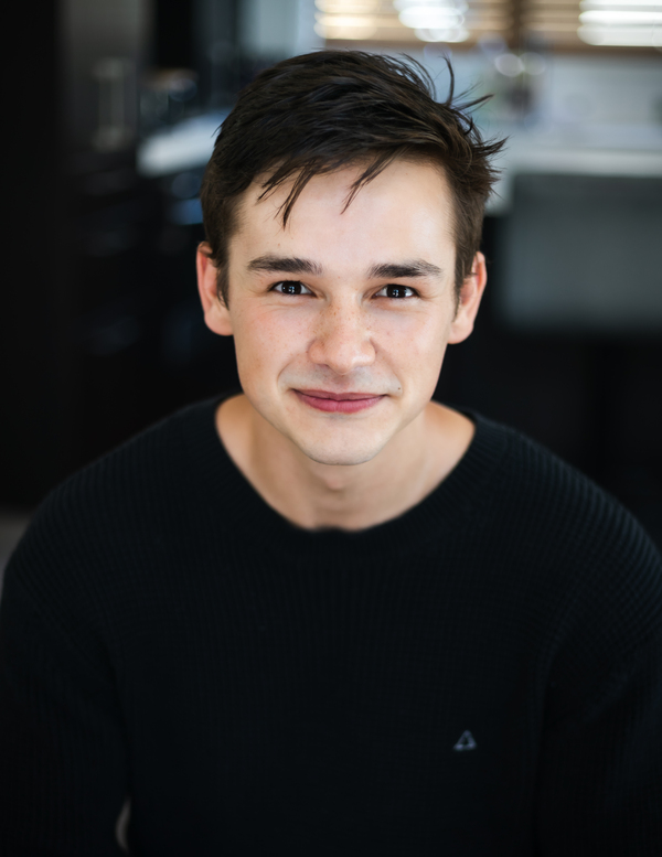 Damian Hosken - Corporal McShane