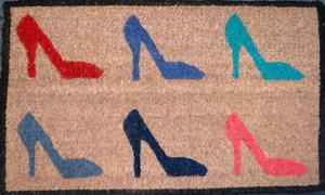 Doormat Artistry