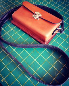 Sandgroper Leather