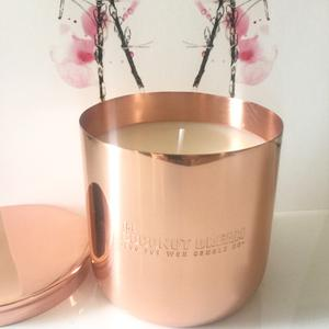 The Coconut Dream Candle Co