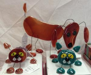 T'Louze Artistry with Glass