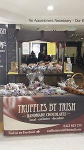 TRUFFLES BY TRISH