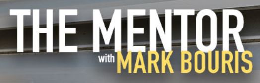 The Mentor Logo