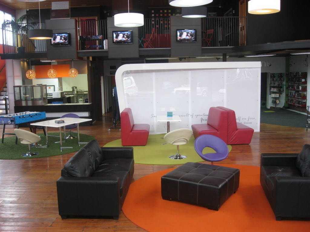 Youth Space 3