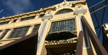 Image for Central Library