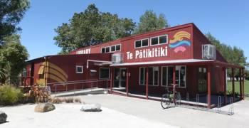 Image for Te Pātikitiki