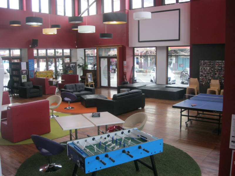Youth Space 2