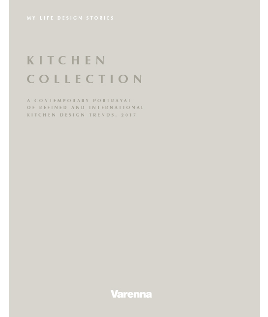 Kitchen Collection 2017