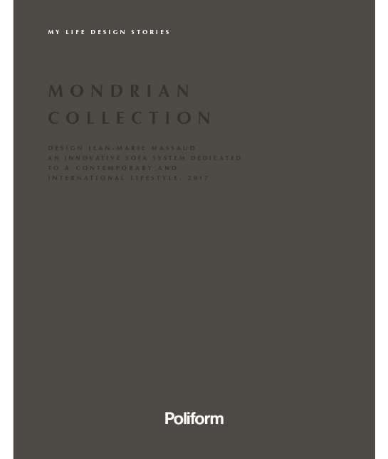 Mondrian Collection 2017
