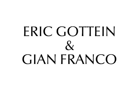 Eric Gottein & Gianfranco Coltella
