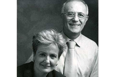 Graziella & Renzo Fauciglietti