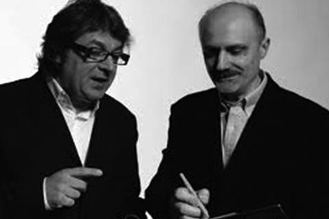 Marco Seveso & Gigi Trezzi