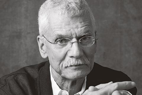Burkhard Vogtherr