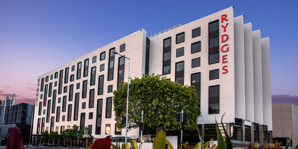 Multi-V Case Study: Rydges, Brisbane
