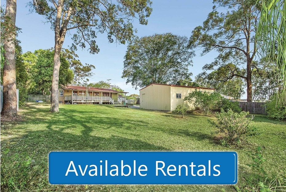 Current Rentals with Affinity Property