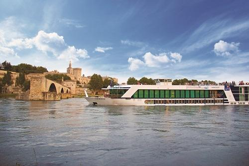 15 Day Rhine, RhOne & Moselle River Cruise - Arles to Amsterdam. Departs 26 April 2018