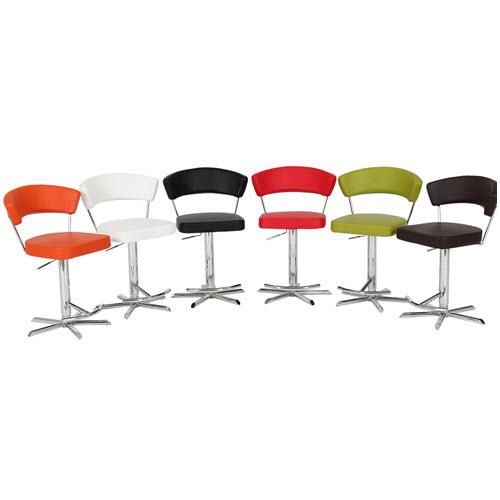 3 x Reno bar stools