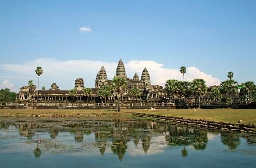 17 Day Vietnam & Cambodia Discovery - Hanoi to Ho Chi Minh City