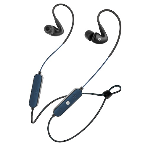 AUDIOFLY 100W  Wireless Bluetooth Headphones