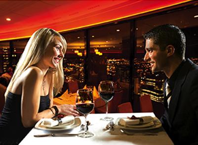 C Restaurant $100 voucher