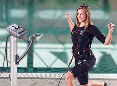 SpeedFit Trial Pckg + exercise garments