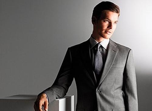 Studio Italia Pure Wool Suit