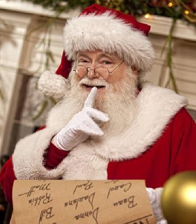 Santas Magical Kingdom VIP Experience for 4