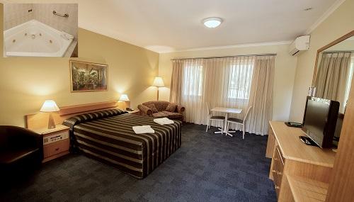 2 Nights Spa Room Including Breakfast