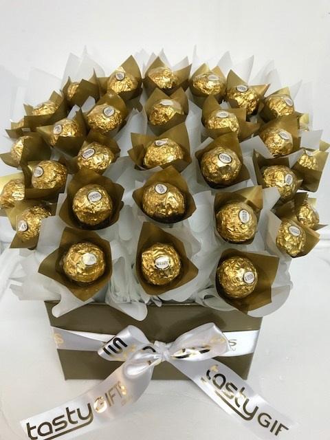 Ferrero Extravagence