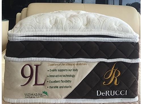 DR-9L Full latex mattress King size