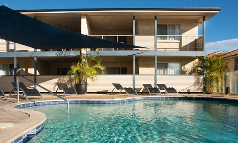 3 Nights at Kalbarri Edge Resort for two