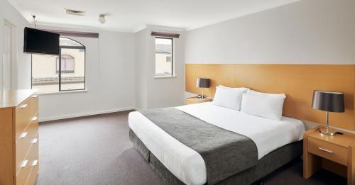 4 Night 3 Bedroom Townhouse Getaway