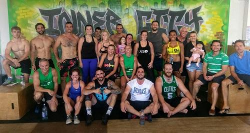 Small Group Fundamentals Crossfit Pkg