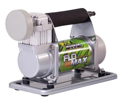 IRONMAN 4X4 12V FLOW MAX AIR COMPRESSOR