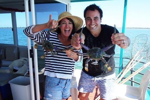 Crabbing Tour (1x d/pass)
