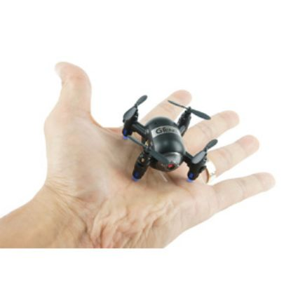 RC Micro Drone with Wi-Fi FPV Camera