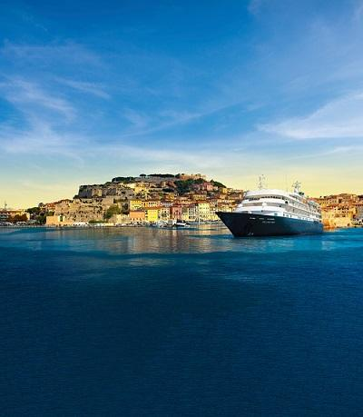12 Day Mediterranean Small Ship Cruise for 2