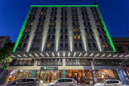 Holiday Inn Perth City Weekend Escape