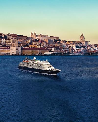 15 Day Southern European Sojourn Small Ship Cruise - Barcelona to London