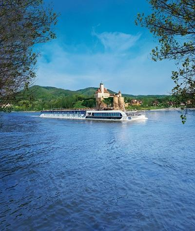 15 Day Luxury Europe River Cruise for 2