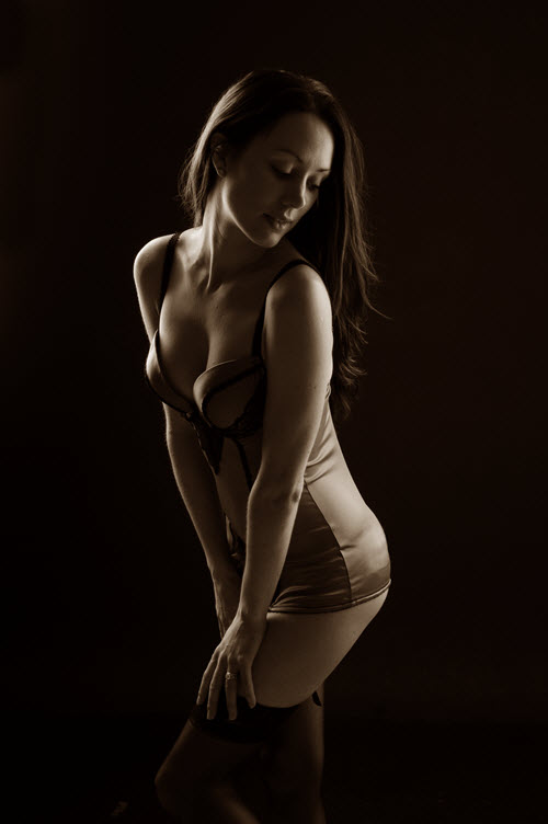 Glamour Photography Package