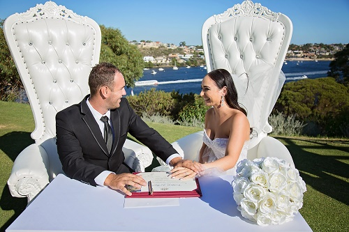 Venue Hire at Mosman Park Golf Club