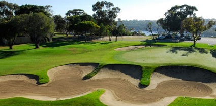 Intro Membership to Mosman Park Golf Club