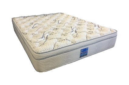 Spinal Align Plush Queen Mattress