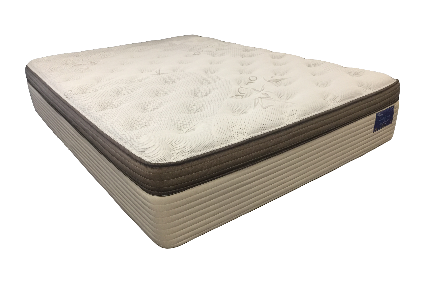 Indulgence Luxury Comfort Queen Mattress