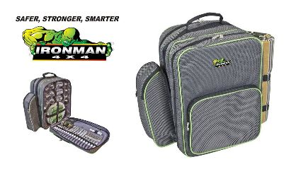 IRONMAN 4X4 PICNIC SET