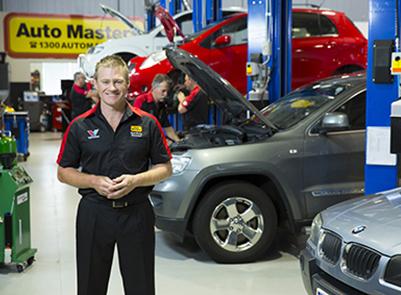 $150 Automotive Service or Repair Voucher