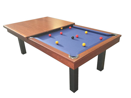'The Entertainer' Pool/Dining Table