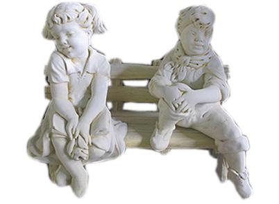Children on Seat