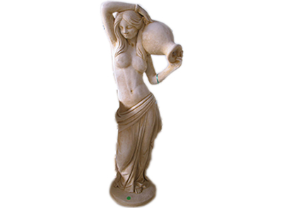 Large Gabriella Statue